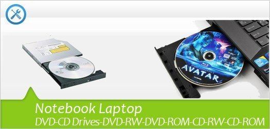 Hp Notebook Dvd Rw Cd Rom